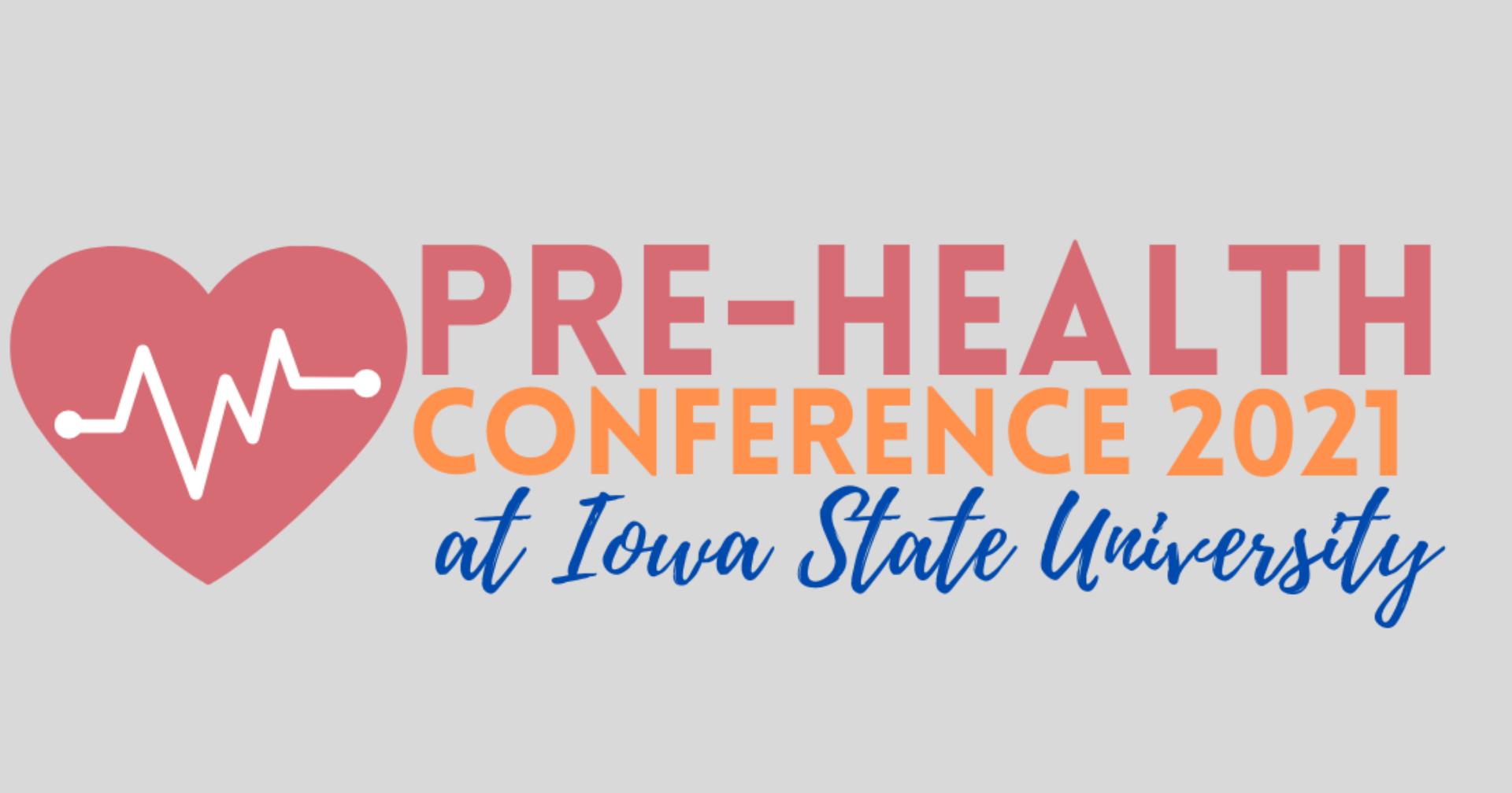 Pre-Health Conference at Iowa State